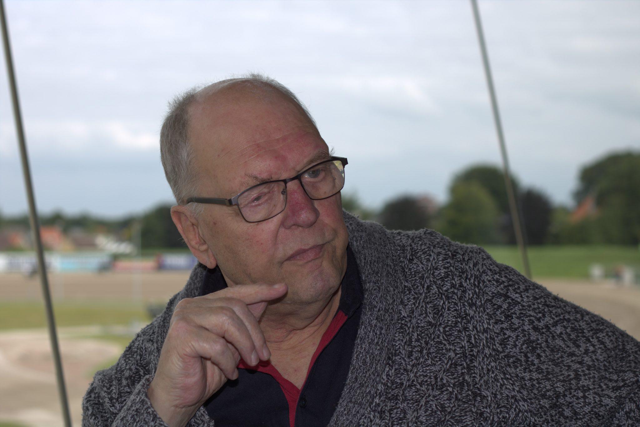 IN MEMORIAM Harry Heidmeijer