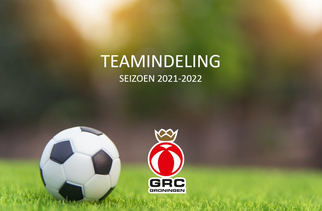 Voorlopige teamindeling 2021-2022 JO7t/mJO19